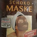 Schaebens Schoko Maske Vollmilchschokolade