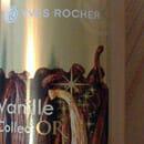 Yves Rocher Schimmernde Körpermilch Vanille d`Or (400 ml)
