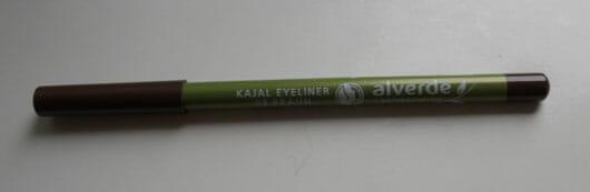 alverde Kajal Eyeliner, Farbe: 03 Braun