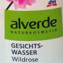 alverde Gesichtswasser Wildrose (trockene Haut)