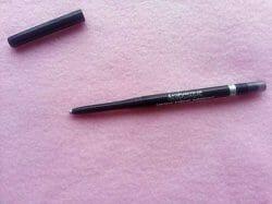 Produktbild zu Arabesque Glamour Eyeliner Waterproof – Farbe: 96 Metallic Silber
