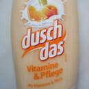 duschdas Vitamine & Pflege Duschgel (Mit Vitaminen & Milch)