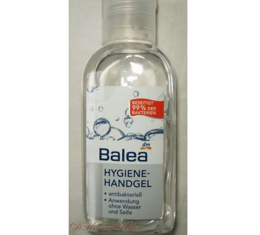 Balea Hygiene-Handgel
