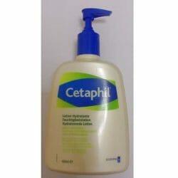 Produktbild zu Cetaphil Feuchtigkeitslotion