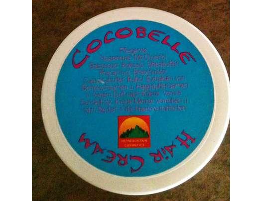 <strong>Heymountain</strong> Cocobelle Hair Cream