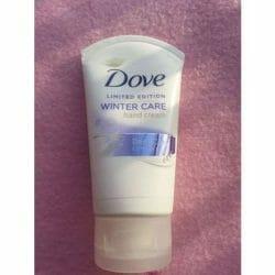 Produktbild zu Dove Winterpflege Handcreme (LE)