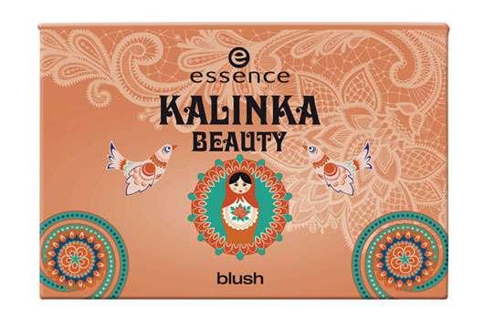 "essence trend edition ""kalinka beauty"""