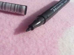 Produktbild zu essence nail art tattoo pen