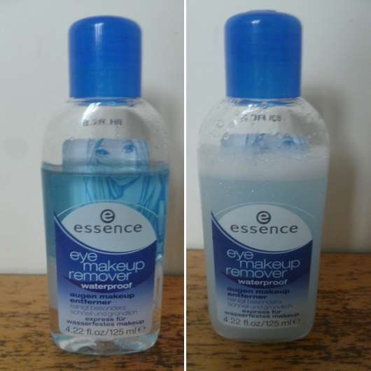 essence eye makeup remover waterproof