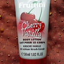 Fruttini Cherry Vanilla Body Lotion