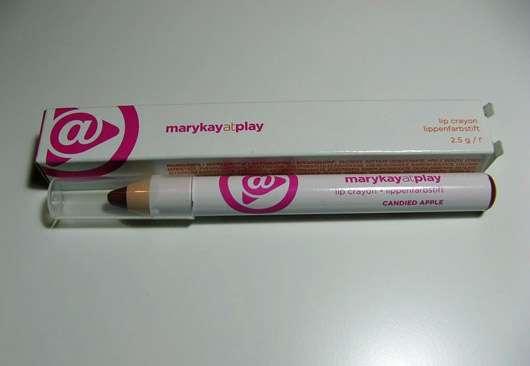 Mary Kay marykayatplay Lip Crayon, Farbe: Candied Apple