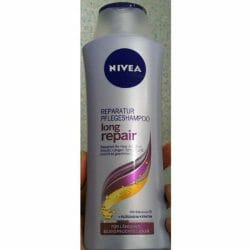Produktbild zu NIVEA Long Repair Shampoo