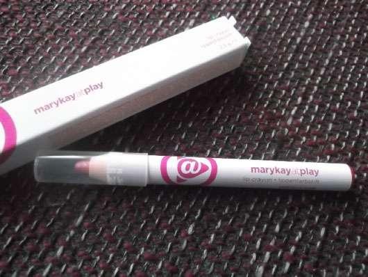 Mary Kay marykayatplay Lip Crayon, Farbe: Perfect Pink