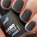p2 sand style polish, Farbe: 110 classy