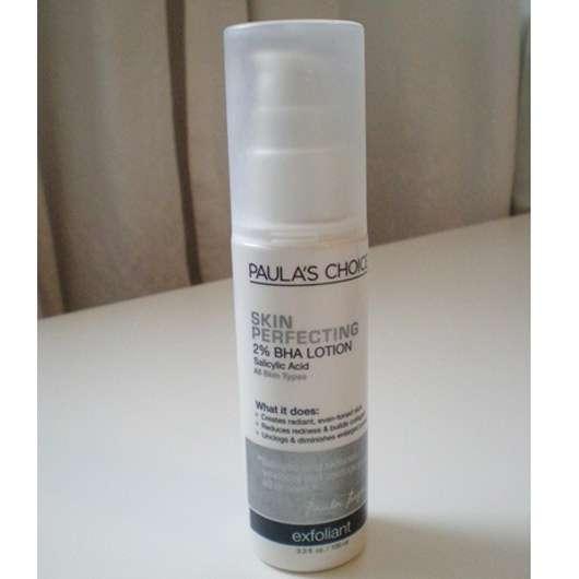 Paula's Choice Skin Perfecting 2% BHA Lotion Exfoliant