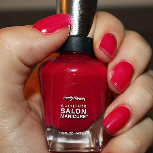 Sally Hansen Complete Salon Manicure, Farbe: 852 Aria Redy? (LE)