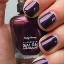 Sally Hansen Complete Salon Manicure, Farbe: 856 Belle of the Ball (LE)