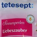 "tetesept Sinnenperlen des Jahres ""Liebeszauber"""