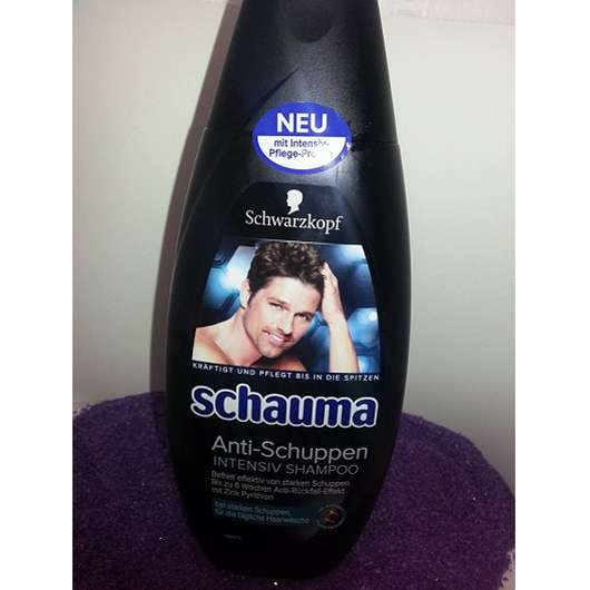 Schauma Anti Schuppen Intensiv Shampoo