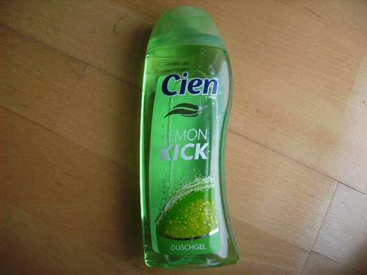 Cien Lemon Kick Duschgel