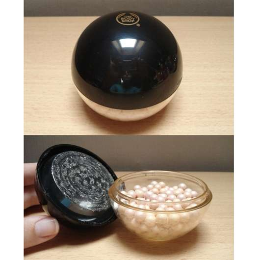 The Body Shop Shimmer Bauble (LE)