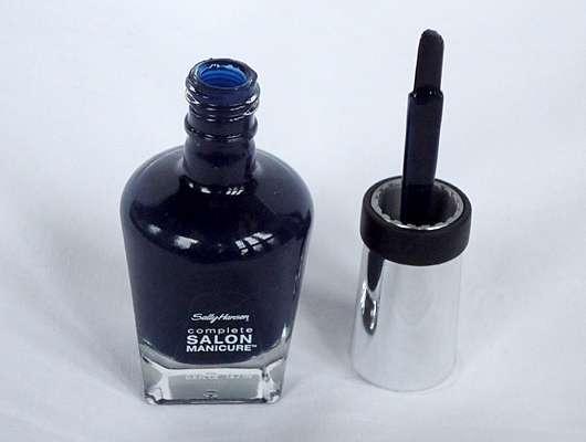 Sally Hansen Complete Salon Manicure Nagellack, Farbe: 855 So-nata Problem (LE)