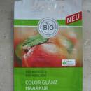lavera Naturkosmetik Color Glanz Haarkur Farbschutz & Glanz