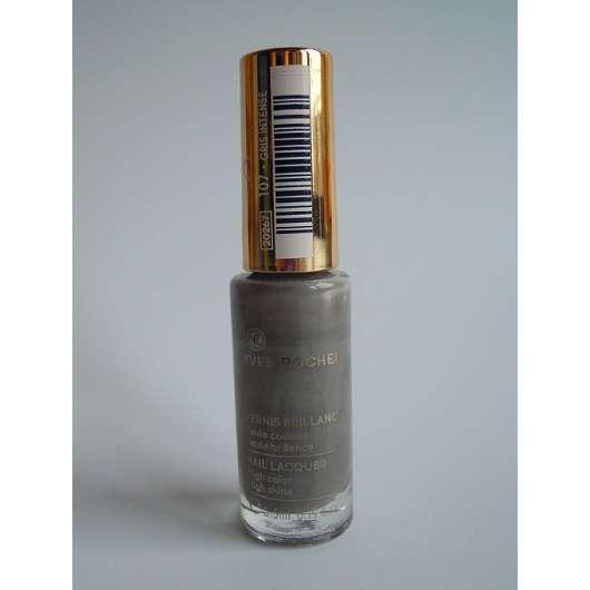Yves Rocher Nagellack Brillance, Farbe: 107 gris intense