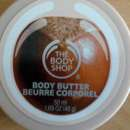 The Body Shop Shea Body Butter