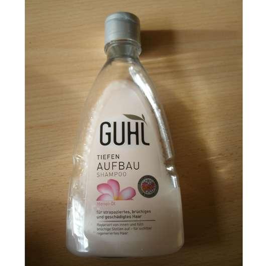 GUHL Tiefen Aufbau Shampoo Monoi-Öl