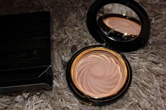 <strong>être belle</strong> Natural Glow Cómpact Powder, Farbe: 01
