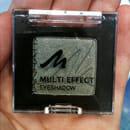 Manhattan Multi Effect Eyeshadow, Farbe: 89W Green With