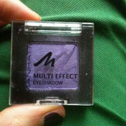 Produktbild zu MANHATTAN Multi Effect Eyeshadow – Farbe: 67H Paint It Purple