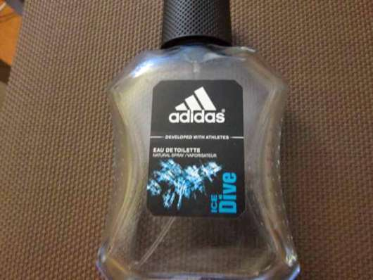 <strong>adidas</strong> Ice Dive Eau de Toilette
