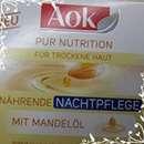 Aok Pur Nutrition Nährende Nachtpflege