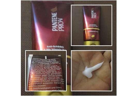 Pantene Pro-V Anti-Schäden 2 Minuten Intensiv Kur