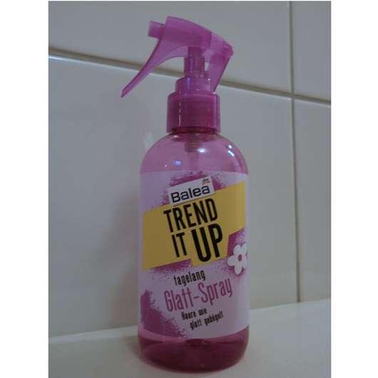 <strong>Balea Trend it Up</strong> Tagelang Glatt-Spray
