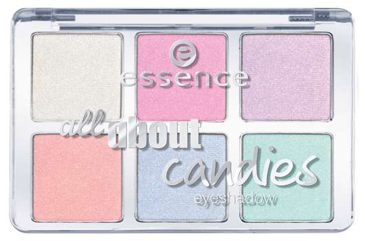 """essence trend edition """"new in town"""""""