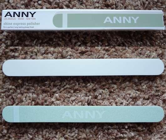 ANNY Shine Express Polisher
