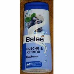 Produktbild zu Balea Dusche & Creme Blaubeere