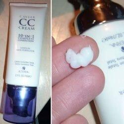 Produktbild zu Alterna Caviar CC Cream
