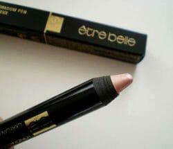 Produktbild zu être belle Longlasting Eye Shadow Pen – Farbe: 01 Pfirsich