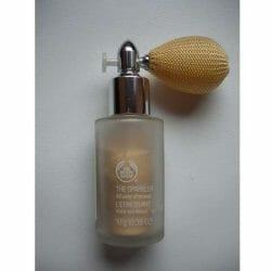 Produktbild zu The Body Shop The Sparkler – Farbe: 02 Enchanting Gold  (LE)