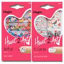 Fing'rs Heart2Art
