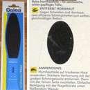 Balea Hornhautfeile