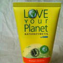 Love Your Planet Naturkosmetik by Litamin Orange Handcreme