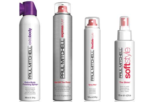 Paul Mitchell® Haarsprays