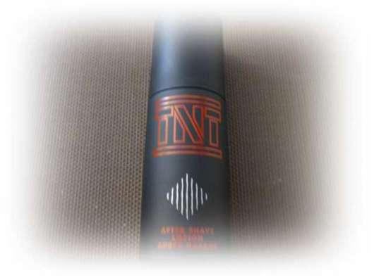 TNT After Shave Lotion