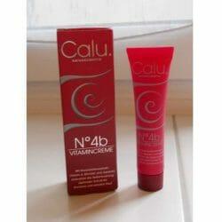 Produktbild zu CALU. Kosmetik No. 4b Vitamincreme