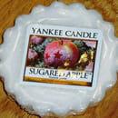 Yankee Candle Sugared Apple Tart